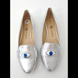 The Harper by Katy Perry Loafers Size 7 NWOT